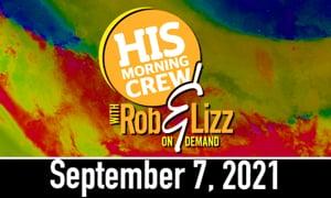 On Demand September  7, 2021