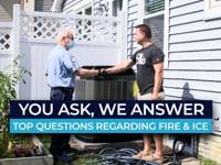 Top Questions Regarding Fire & Ice