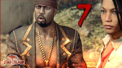 The Crew Makes A CRUCIAL Decision! (Dead Island Ep.7)