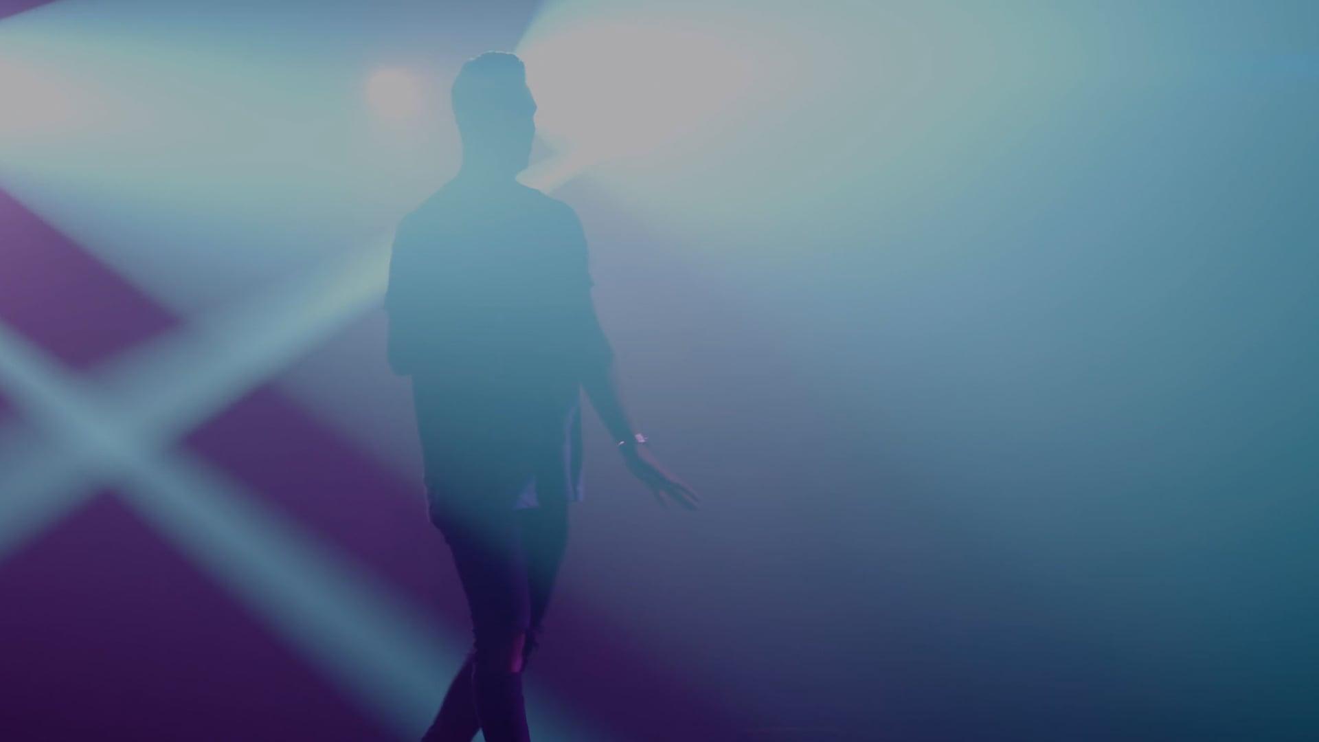 Aiden Myers - Overthinking (Music Video)