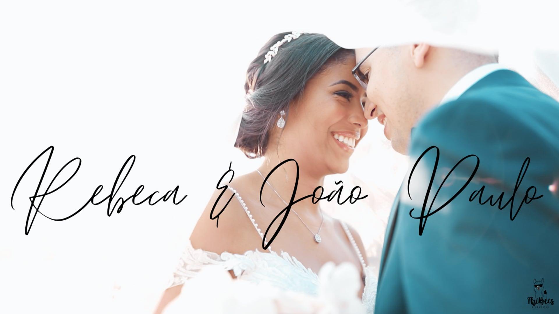 João Paulo & Rebeca | Cinematic Highlight Video | São Paulo, Brazil