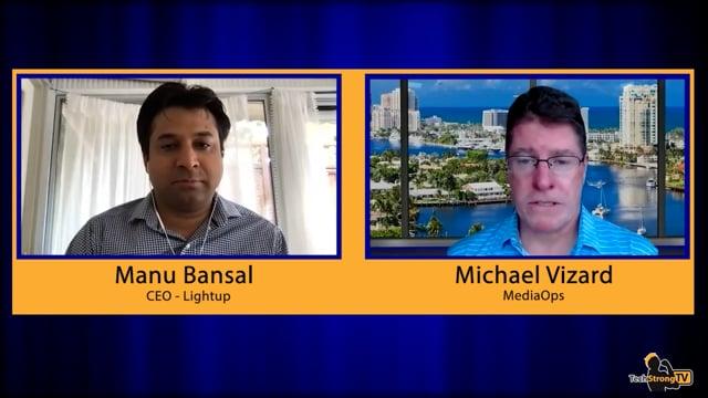Best DevOps Practices - Manu Bansal, Lightup