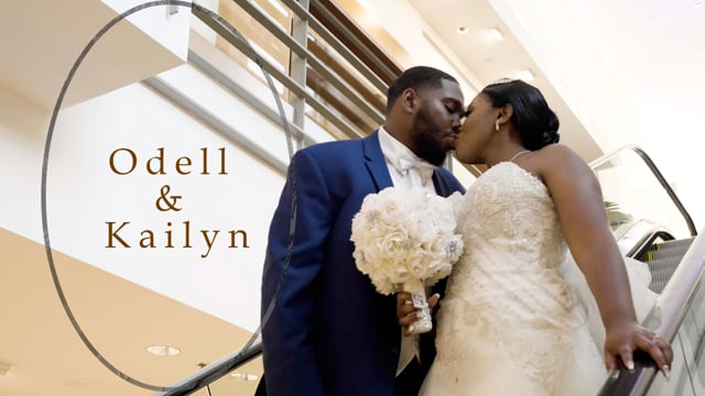 Odell and Kailyn (Wedding Teaser)