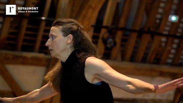 """""""Sollicitude"""" : dialogue du danseur et du chorégraphe"""
