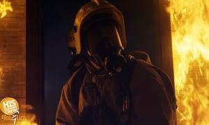 Firefighter Cam!