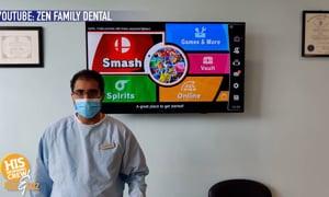 Super Smash Dentist!