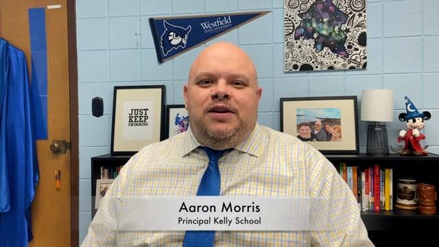 Aaron Morris - Principal Kelly School.mp4