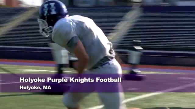 Holyoke High School Football - Safety Equipment.mp4
