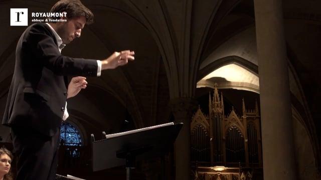Saint-Saëns, un compositeur immense