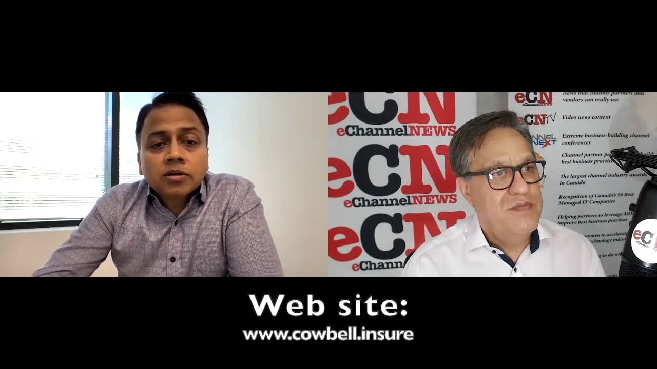 Cowbell Cyber Delivers Industry's First Distribution APIs For Instant Cyber Insurance