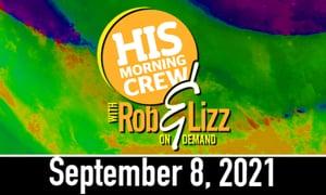On Demand September 8, 2021