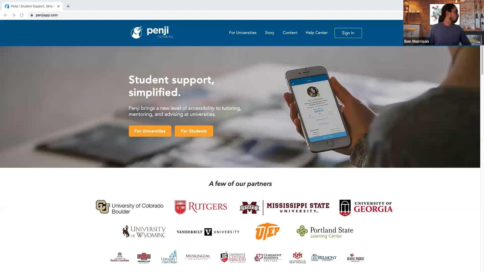 Penji Weekly 9: IT Integrations, Chat-Based Tutoring