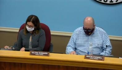 Thumbnail of video Avon Lake City Council: 09/07/2021