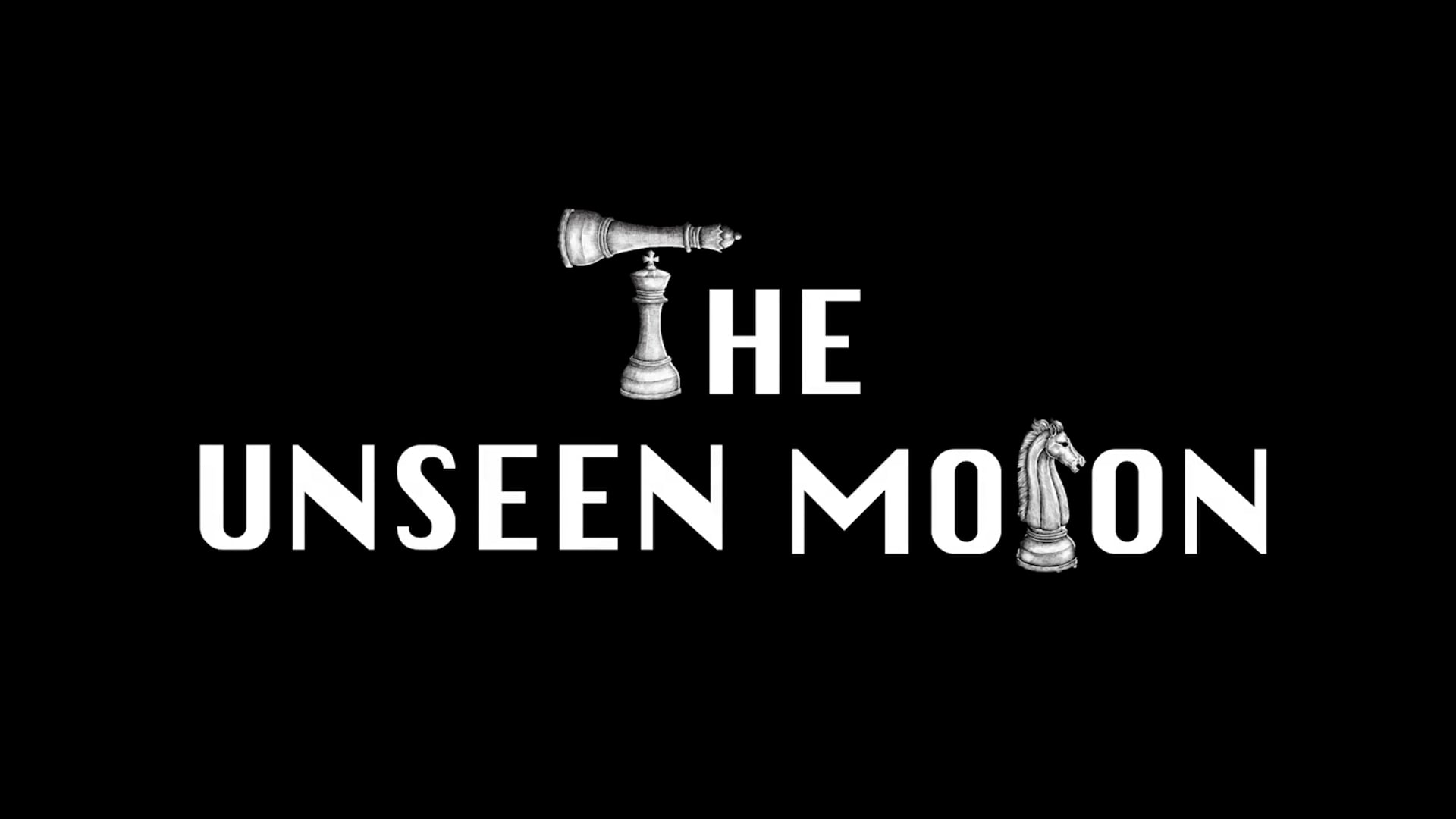 The Unseen Moron