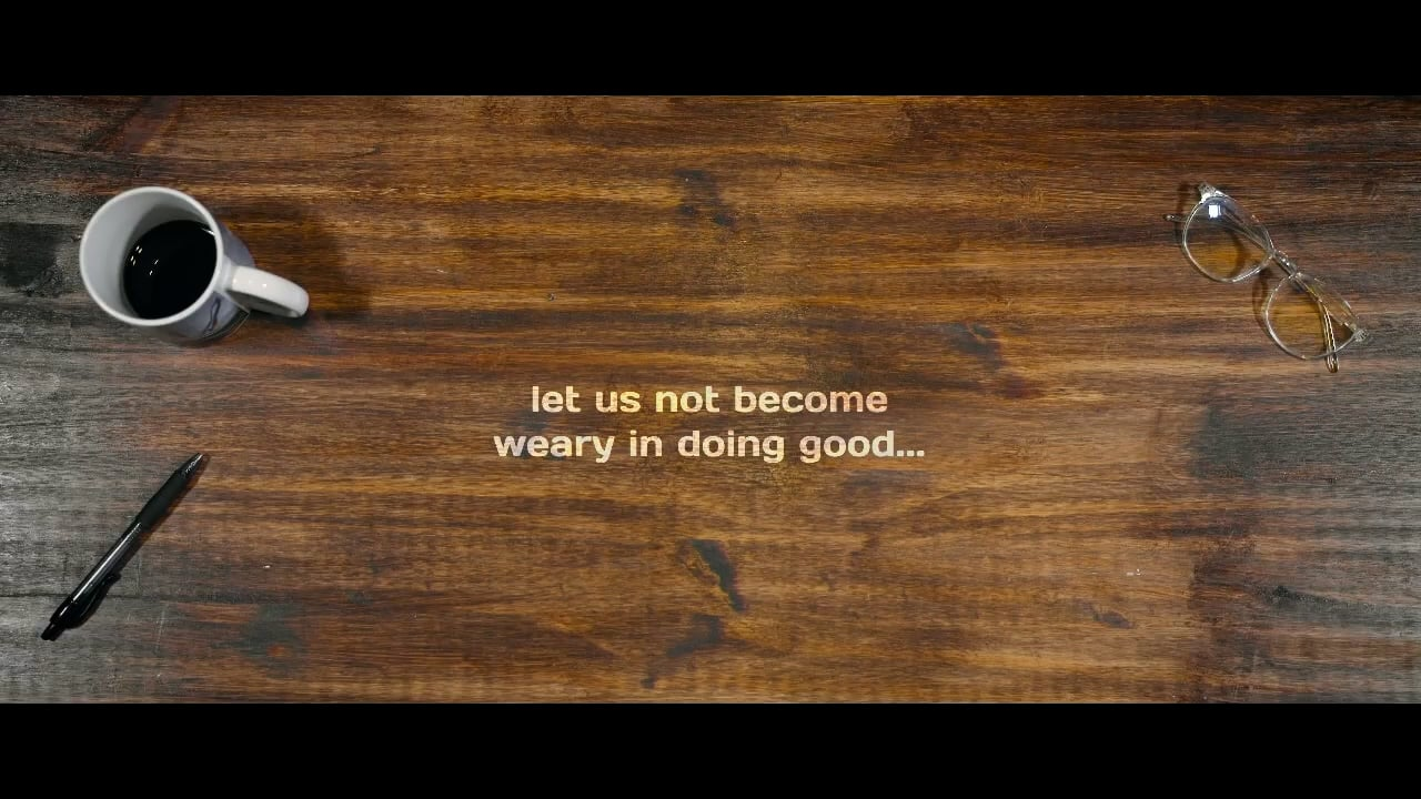Simple - Galatians 1