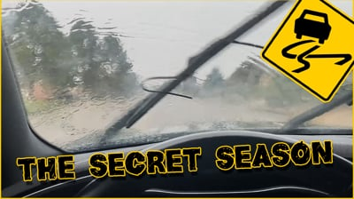 That's Not Safe Dion! (The Secret Season S2 Ep.8)