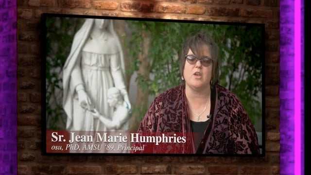 Highlights: Academy of Mount St. Ursula 165th Anniversary Celebration