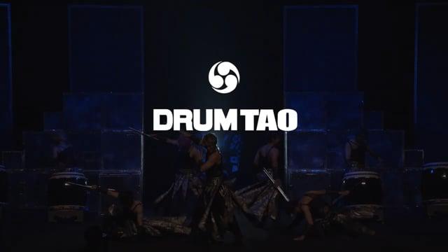 DRUM TAO 2021新作「光」最新公式Trailer