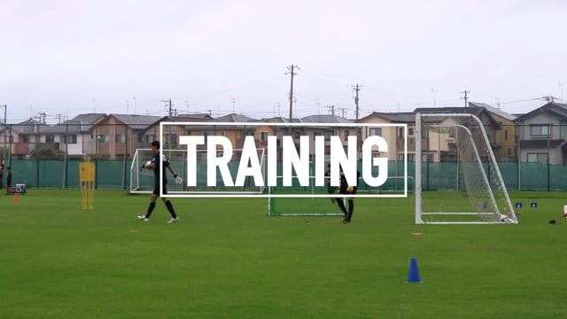 TRAINING - the week of the September 27th-