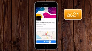 Download the AC21 Conference App