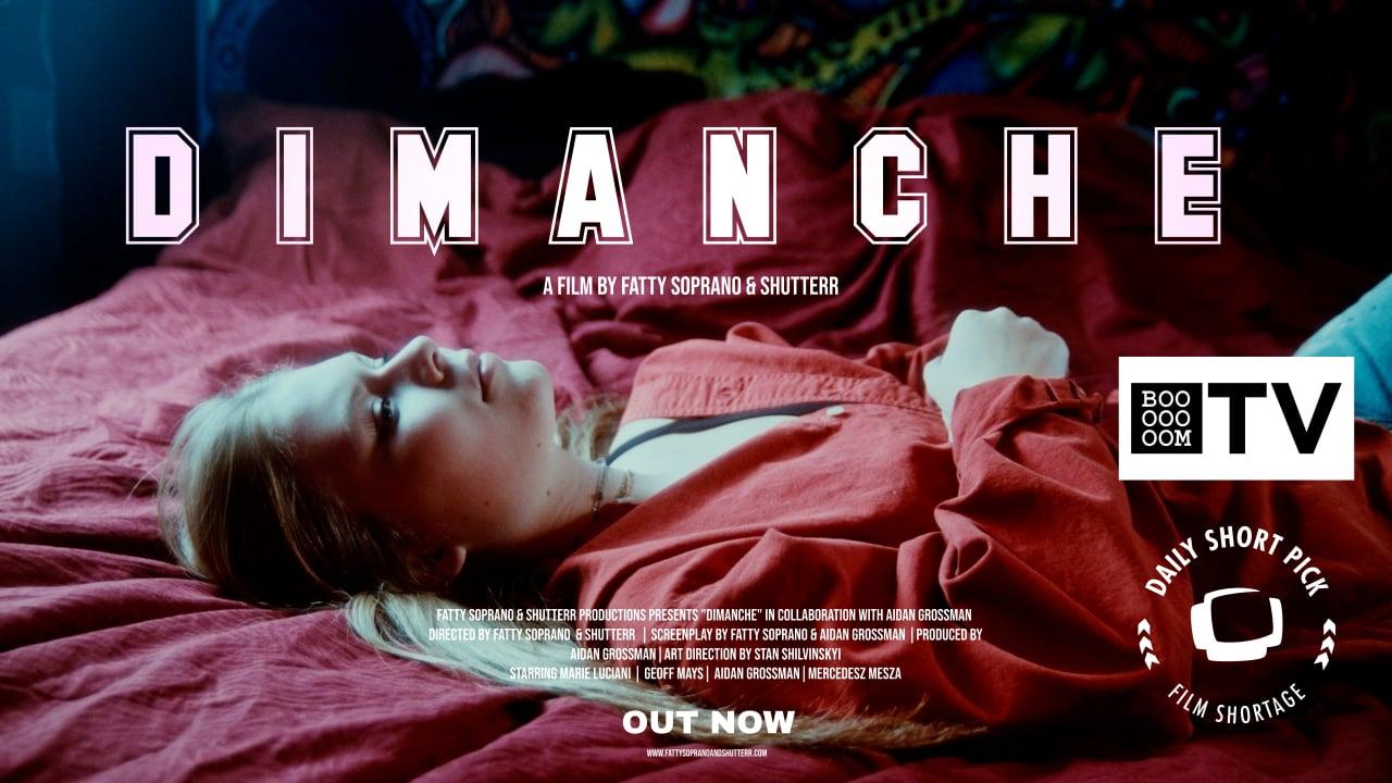 DIMANCHE ( SHORT FILM )