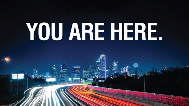 You Are Here (Mark Caswell) 9-5-21