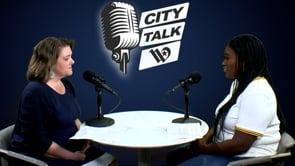 City Talk September 12, 2021