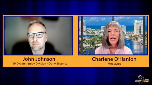 Cyber Fraud Kill Chain - John Johnson, Optiv