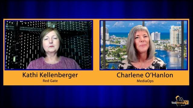 State of Database - Kathi Kellenberger, Redgate