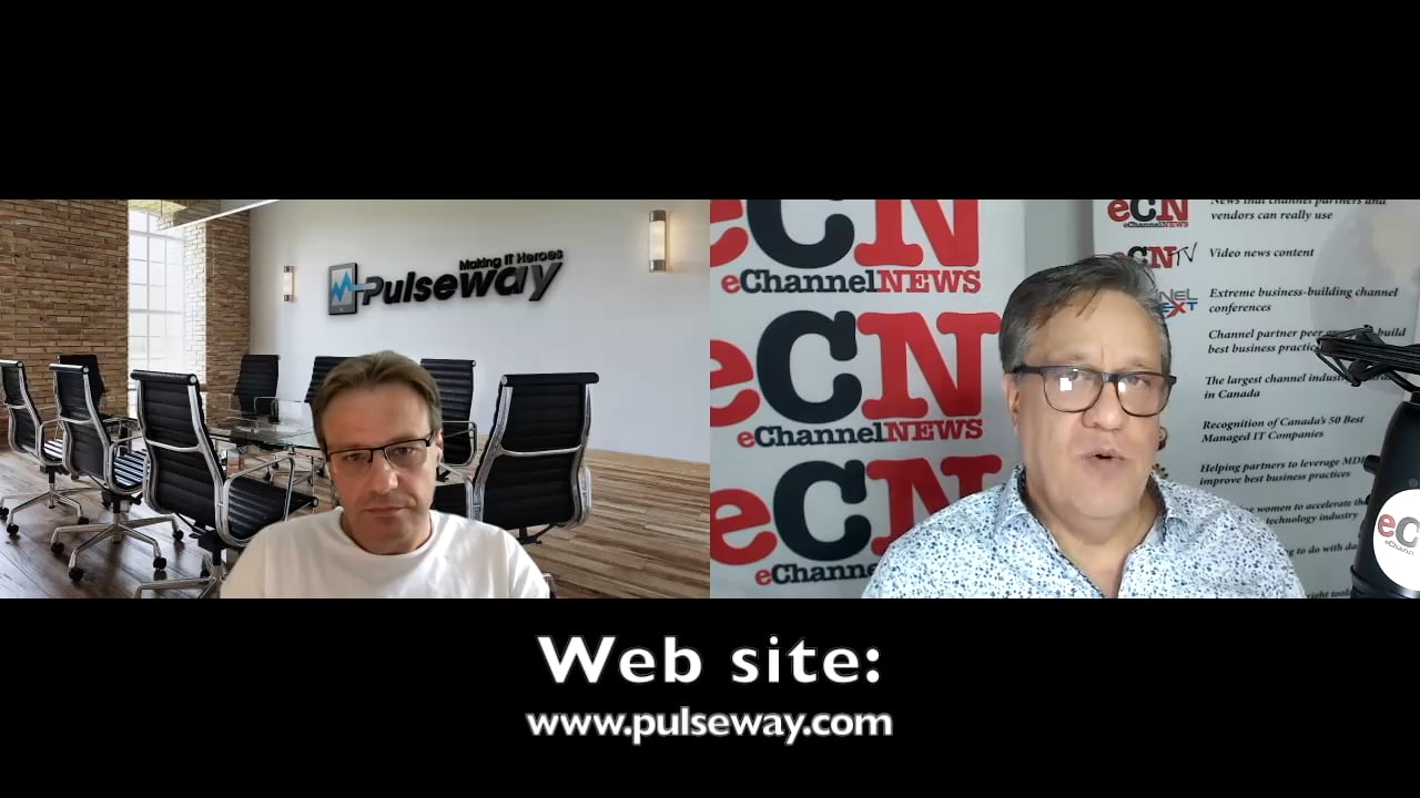 Pulseway takes IT support to the next-level