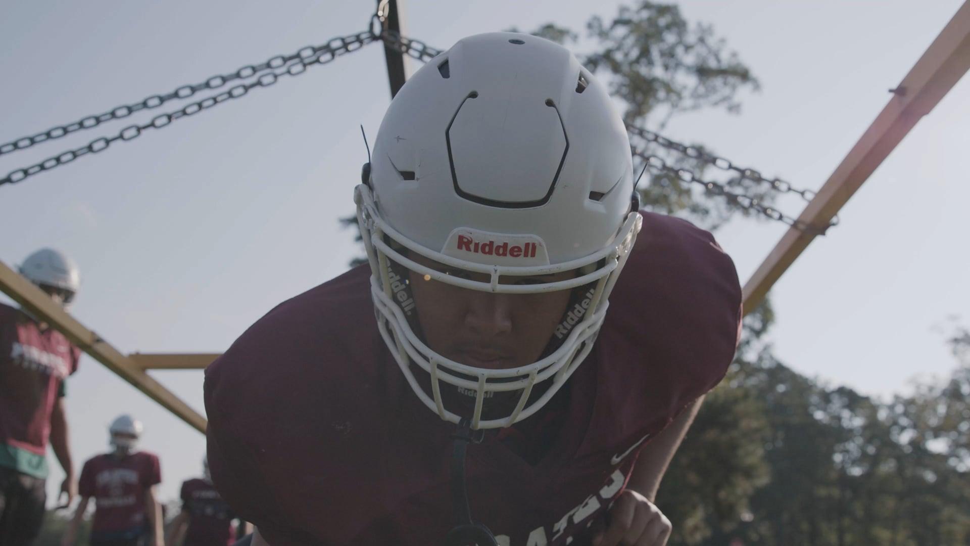 Effort.Attitude.Tenacity   Cedar Creek High School Football