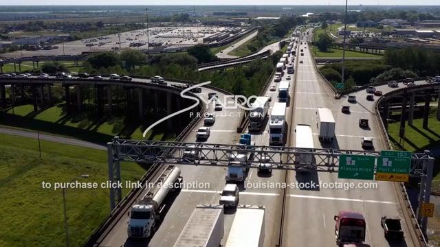 2986 interstate 10 traffic in Baton Rouge