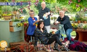 Great British Baking Show Season 9!