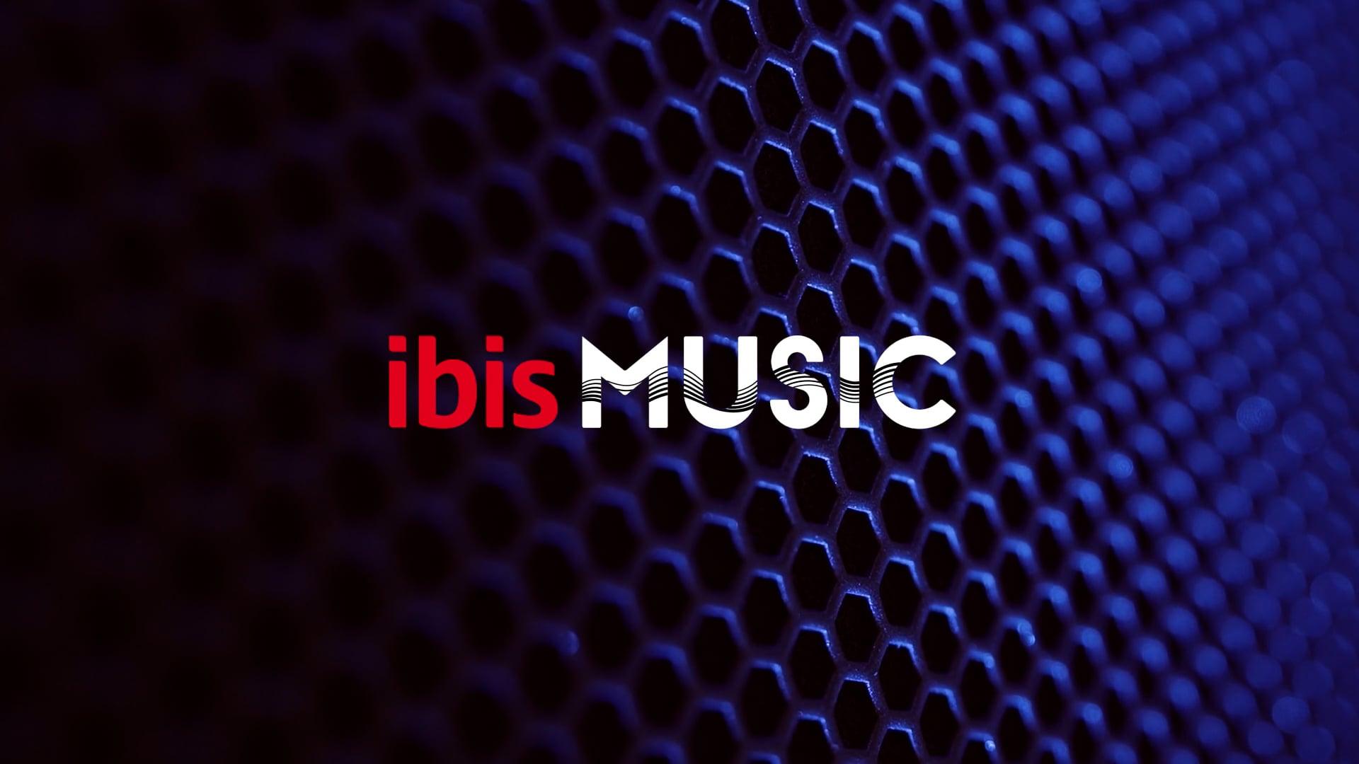 Ibis Music - Hamburg (Master)