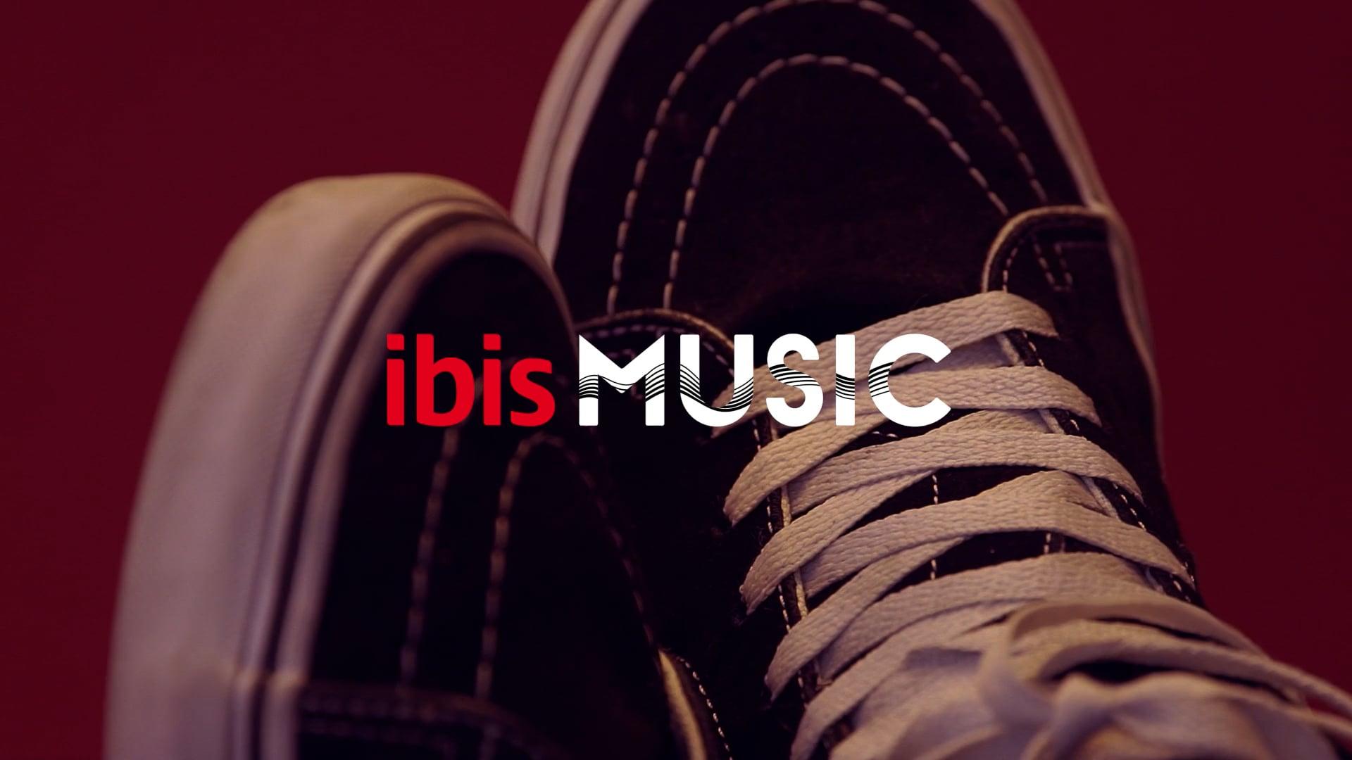 Ibis Music - Cologne (Master)