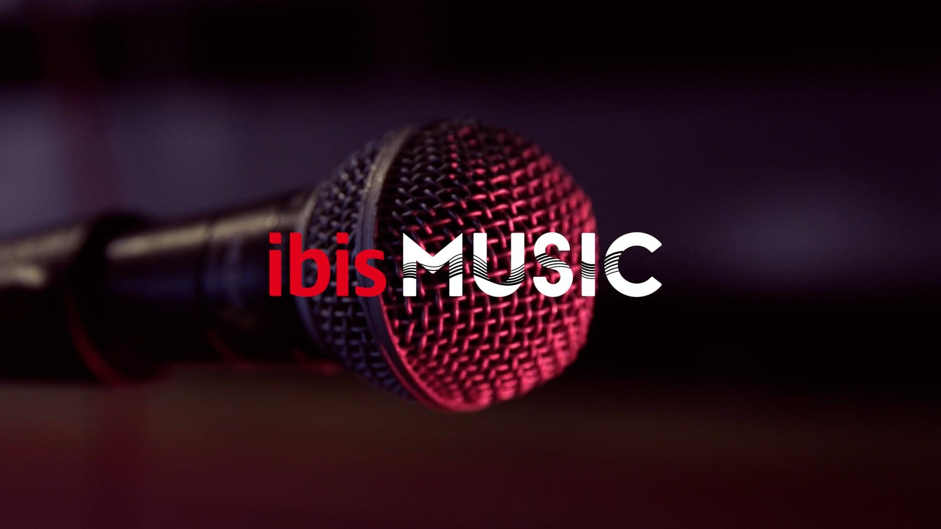 Ibis Music - Geneva (Master)