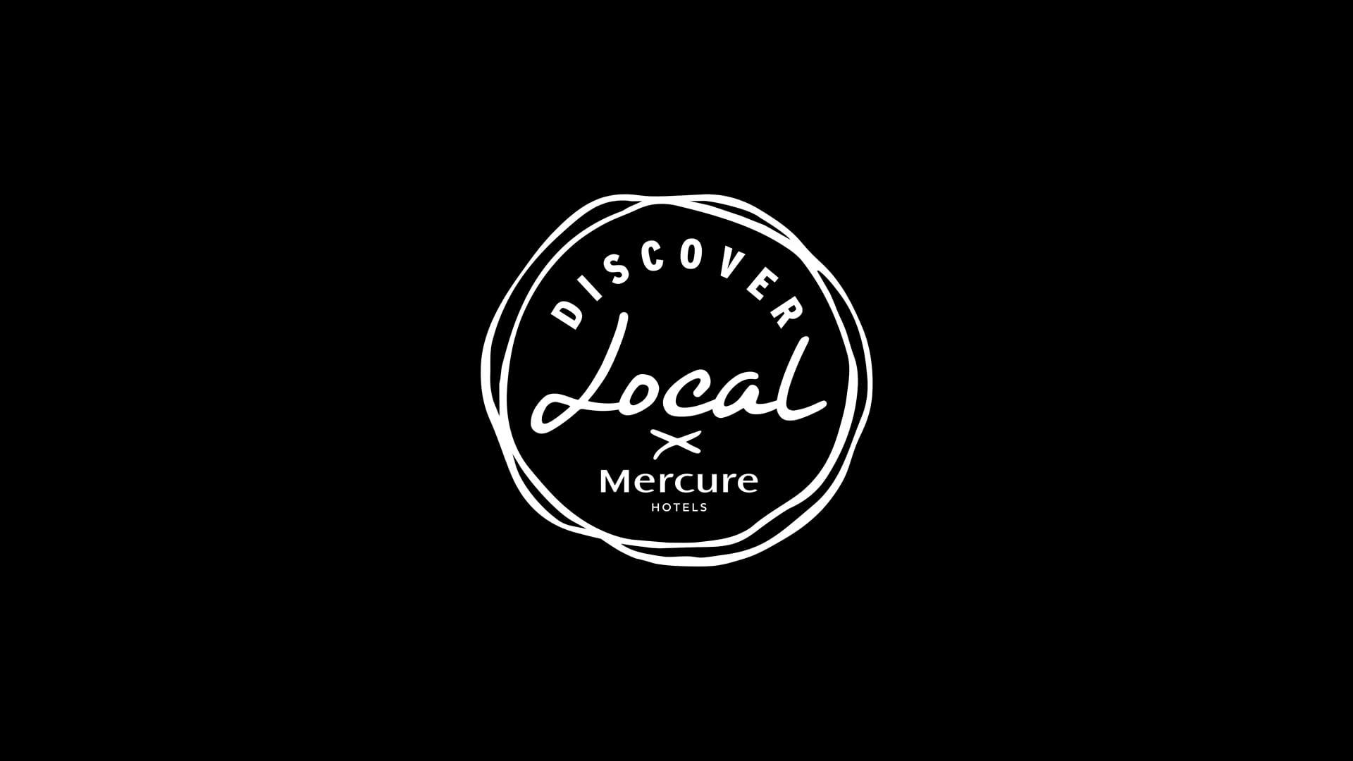 Mercure Hotels - Discover Local Wien