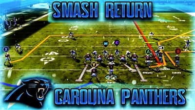 Smash Return