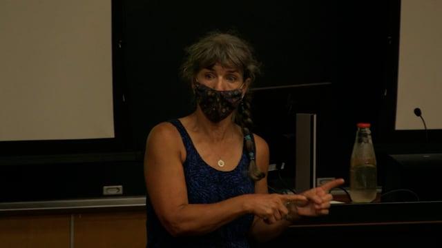 Roberta Hill - Invasive Auquatic Plants in Maine ~ Audubon - September 8th, 2021