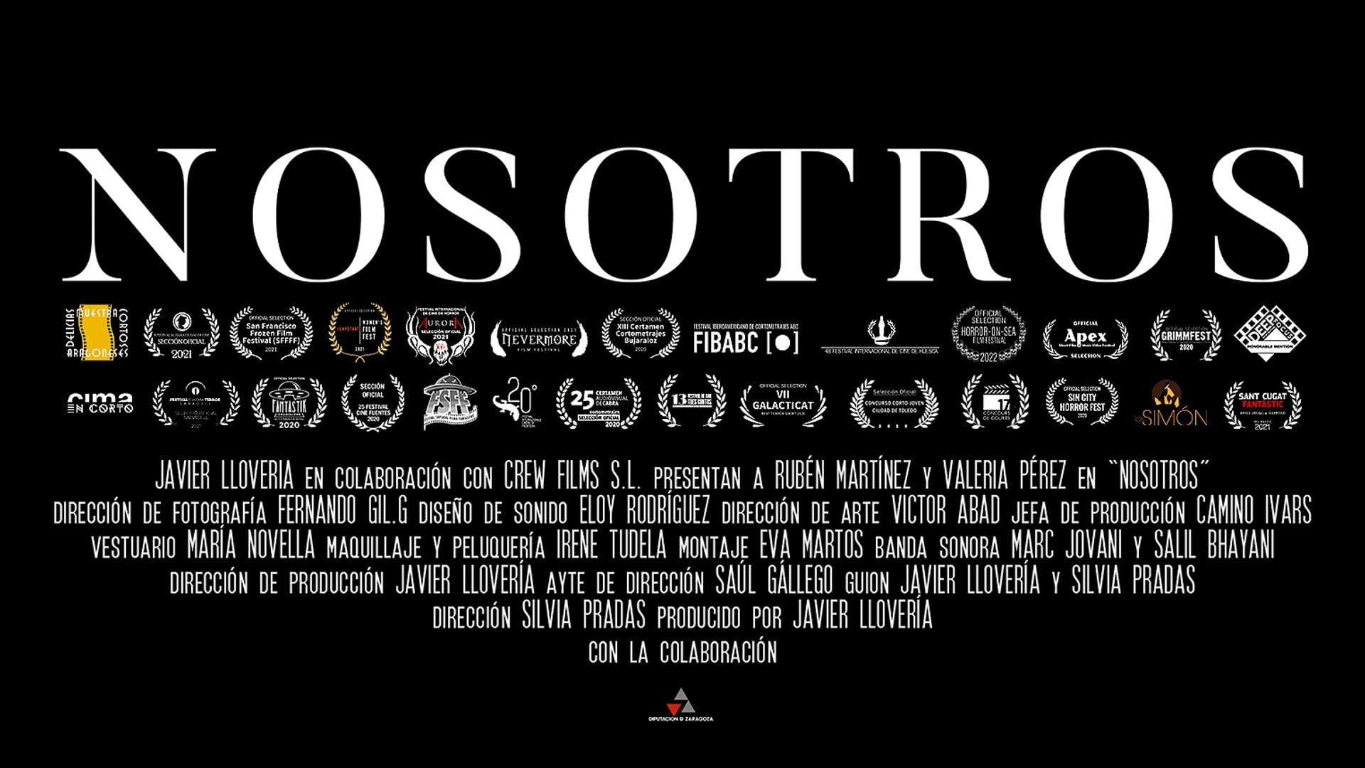 NOSOTROS // Trailer