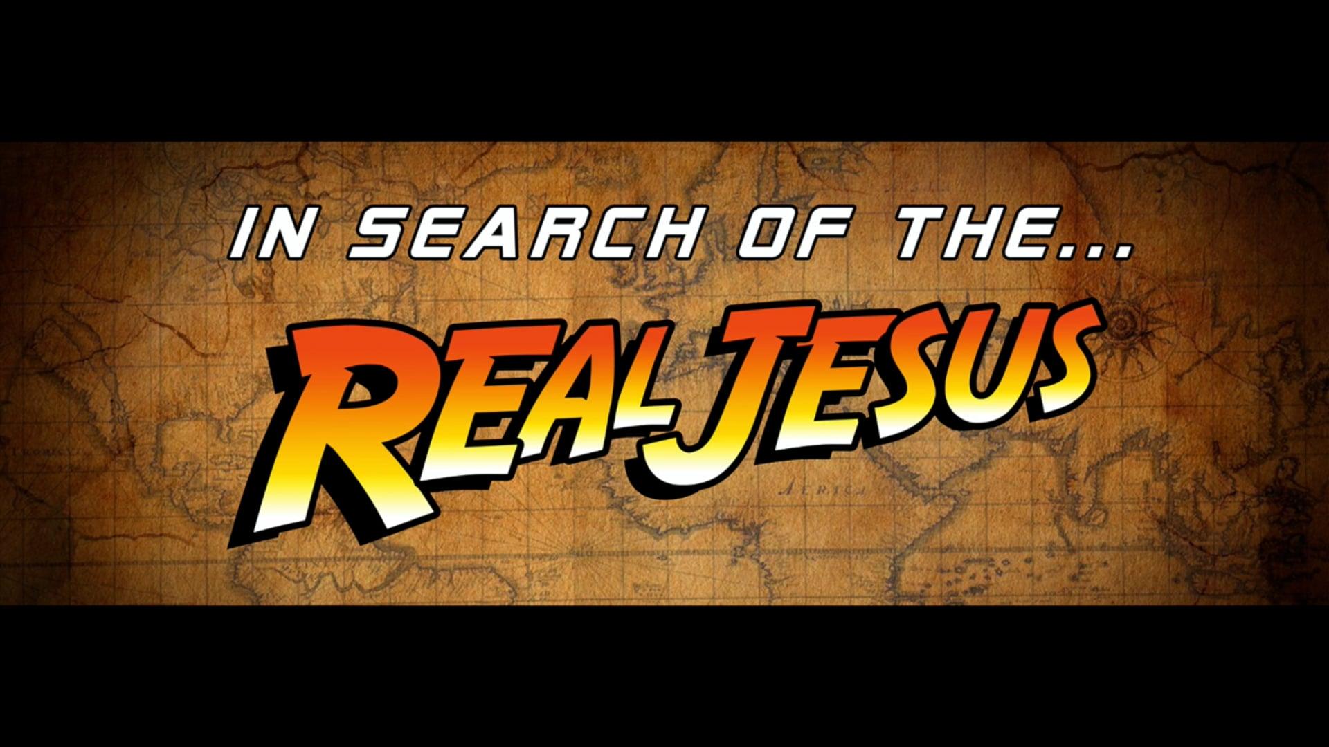 In Search of the Real Jesus - Tabernacles/Jewish Leaders - Shepherd