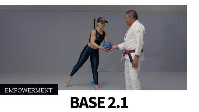 Empowerment 6th class: Base 2.1