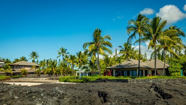 Relaxing Serenity Big Island, Hawaii