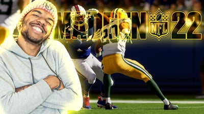 Juice Is Back On The Madden 22 Grind!