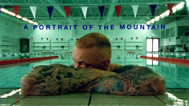 A Portrait of the Mountain Short Film