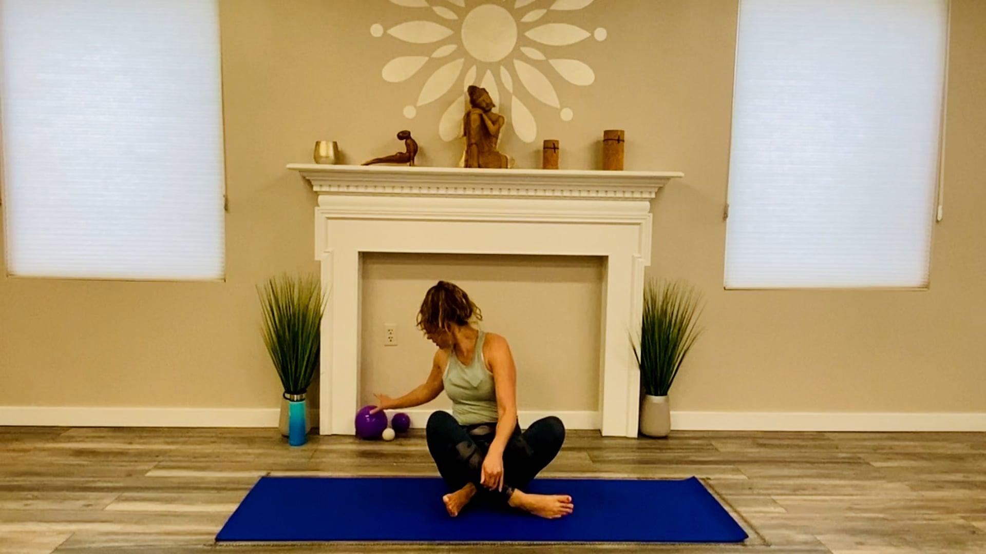 Nadi Method Relax & Massage 7-31-21 - 30 Minutes