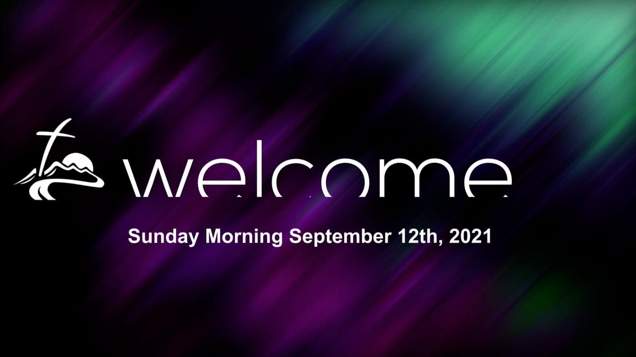 Sunday Morning September 12th, 2021.mp4
