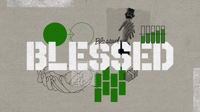 A Generous Heart - Blessed Week 1
