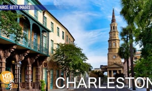 Best Cities to Visit!