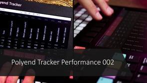 Polyend Tracker Performance 002